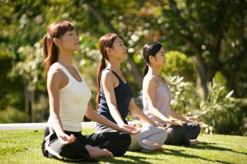 Summer's best Canadian yoga festivals