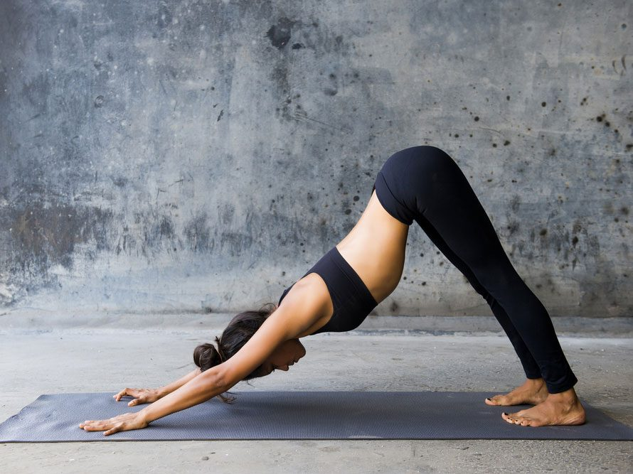 Yoga For Beginners Boost Your Practice With These Expert Tips
