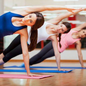 Boost Your Yoga Practice: Yogis Share Their Best Tips