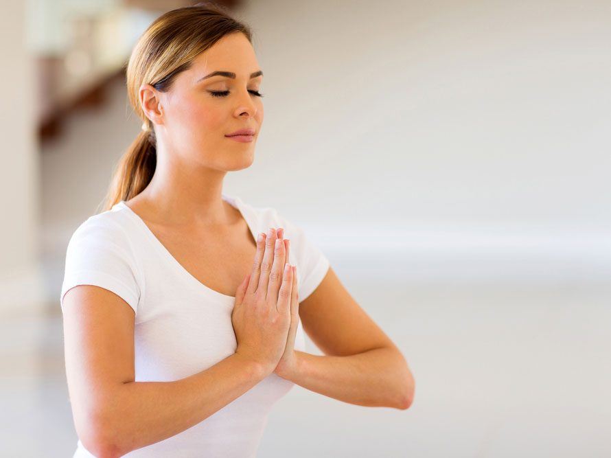 The Health Benefits Of Yoga Change Your Mind Body And