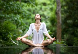 Yoga Retreats Benefit Mind, Body and Soul