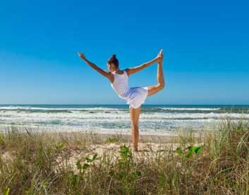 News: Can yoga relieve symptoms of major psychiatric disorders?