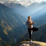 News: 20 minutes of yoga stimulates brain function immediately