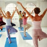 The 10 rules of a peaceful yoga class