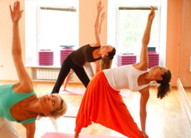 Ask Best Health: What is Moksha yoga?