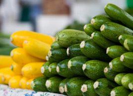 10 ways to cook zucchini