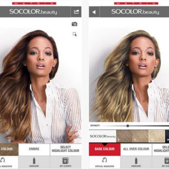 These Beauty Apps Will Change How You Shop for Makeup and Hair Colour