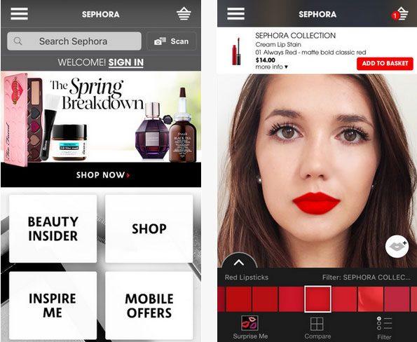 Sephora---Beauty-Apps