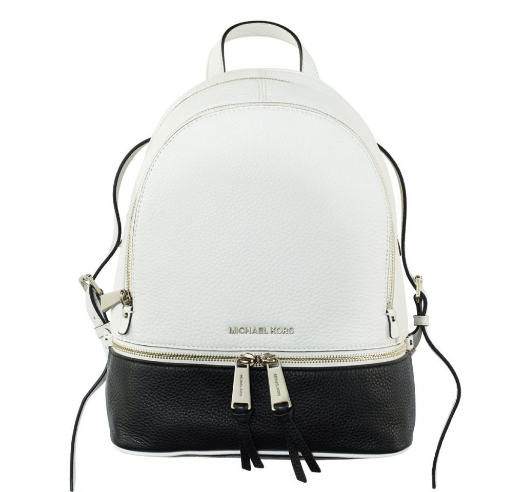 06-Micheal-Kors-Backpack