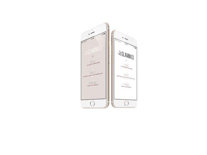 Be-Glammed-app