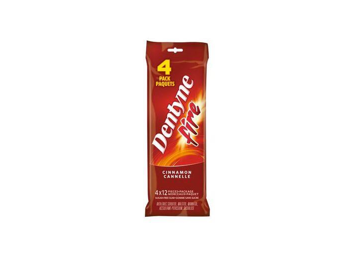 Dentyne-cinnamon-gum