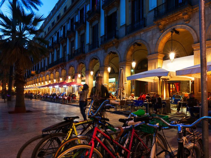 European-Bike-Tour-Spain