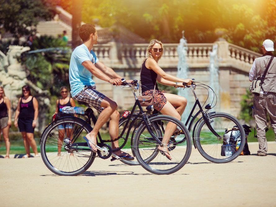 European-Bike-Tour