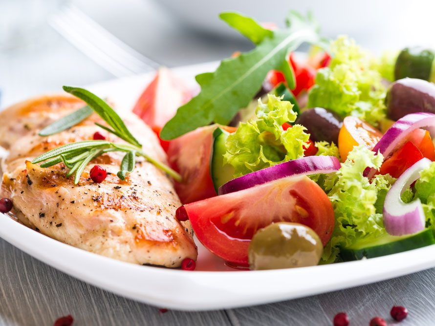 How to eat greek our 7 day mediterranean meal plan page 8 of 10 best health magazine canada - Healthy greek recipes for dinner mediterranean savour ...