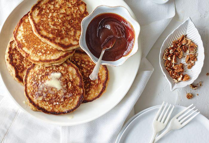 buttermilk pancakes | pancake recipes