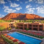 Reconnect with Nature at Red Mountain Resort in Utah