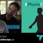 #PhysiotherapyHelpsLives: Stroke Recovery