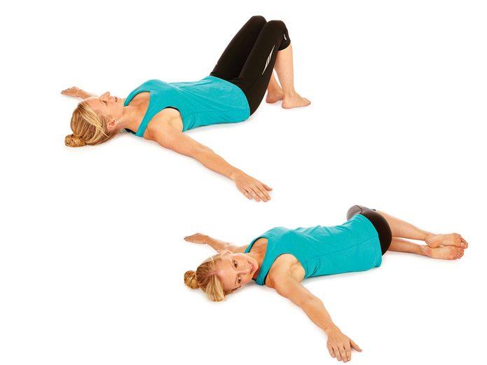 Spine-Twist