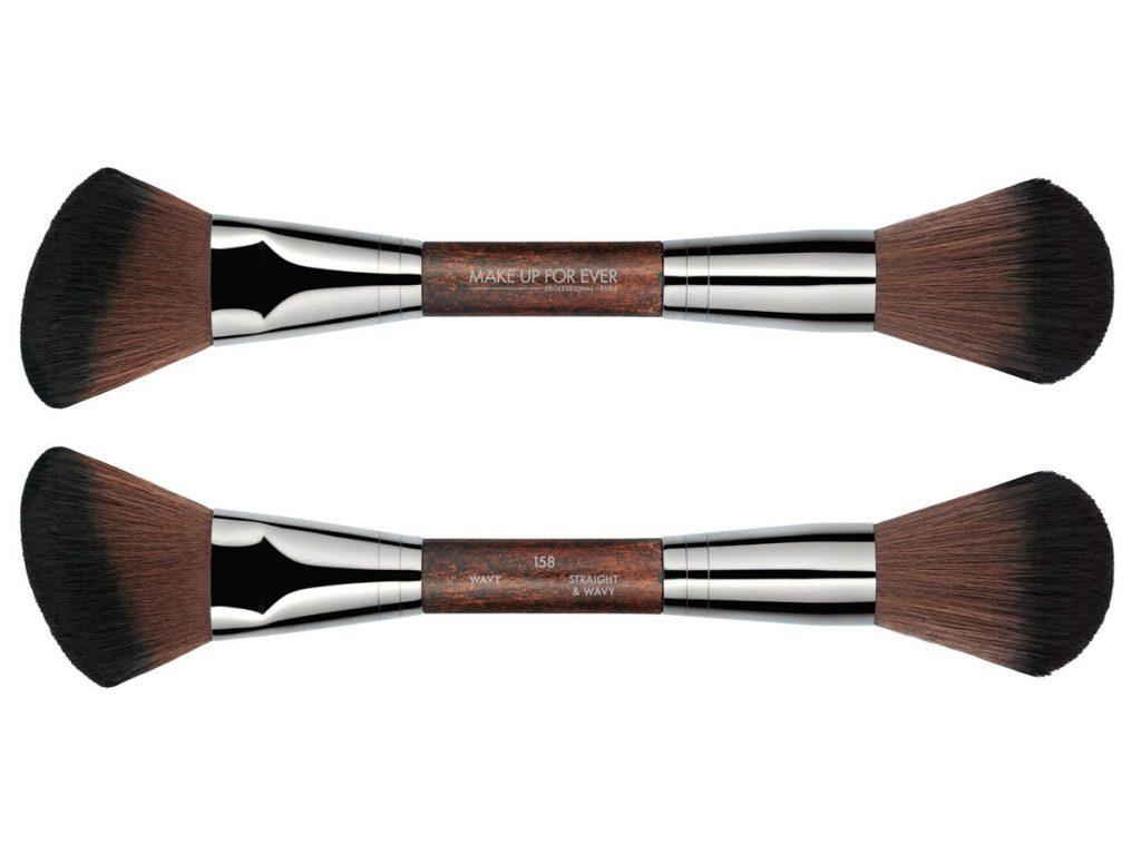 Brush #158, $61