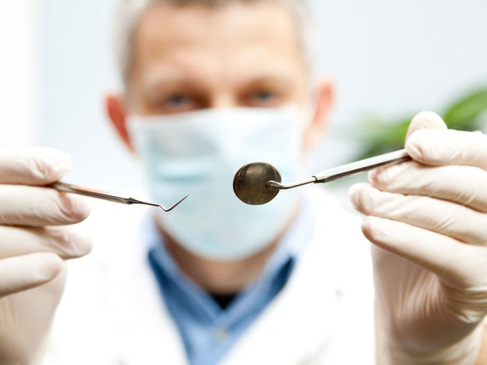 dental-issues-cavities