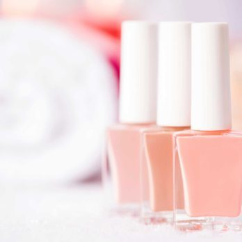9 Subtle Things Your Nail Polish Colour Reveals About You