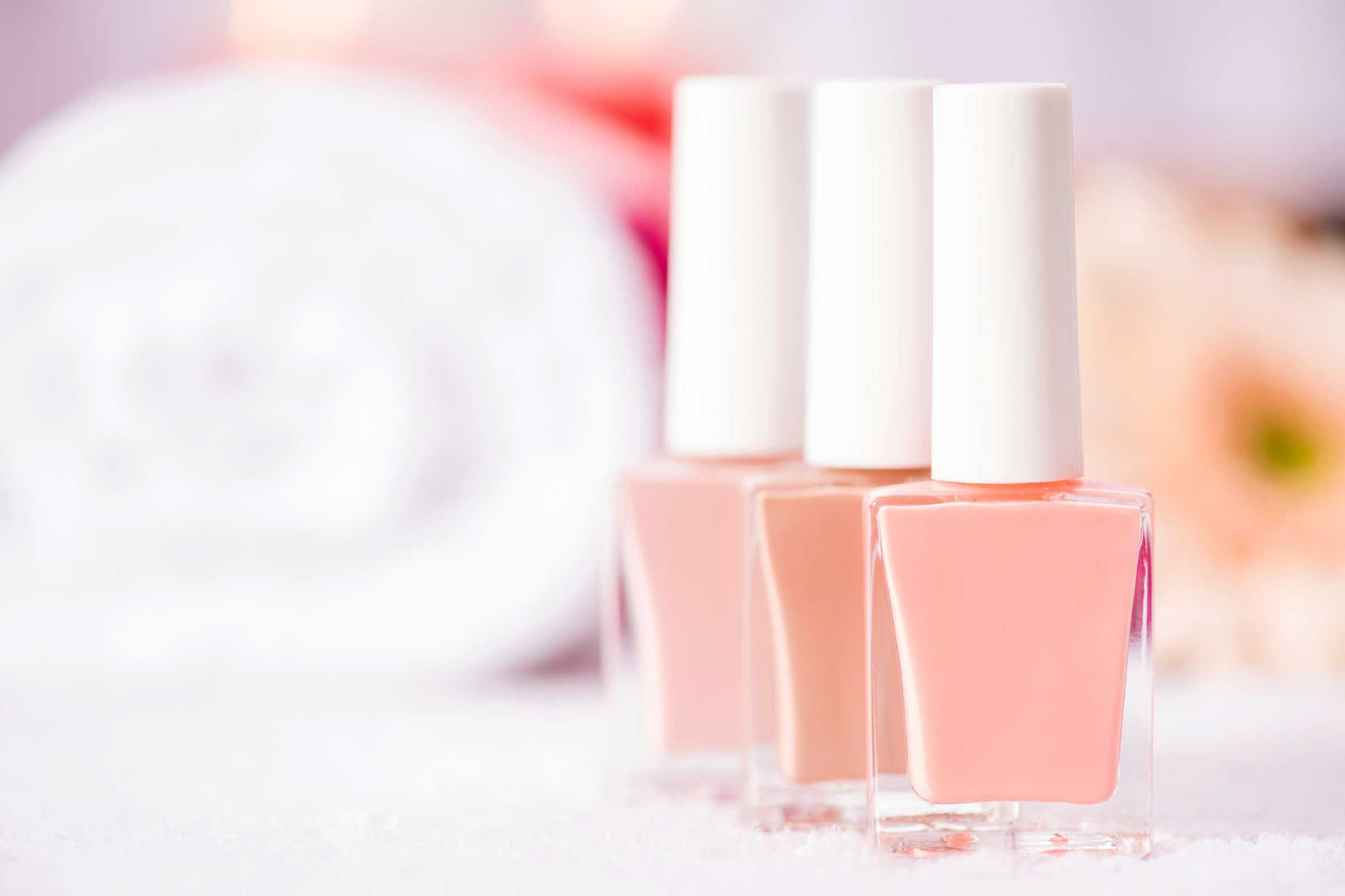 9 Subtle Things Your Nail Polish Colour Reveals About You | Best ...