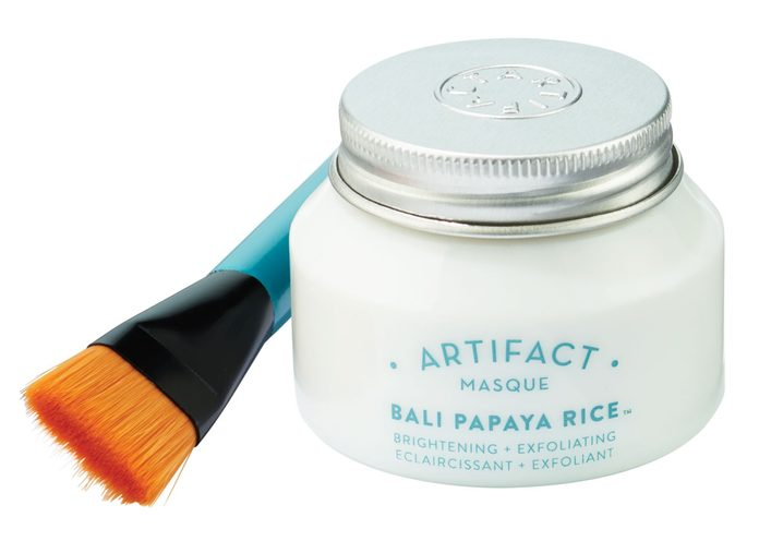 Artifact-Skin
