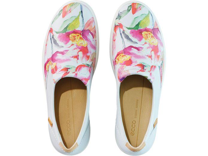 Ecco-Sneakers