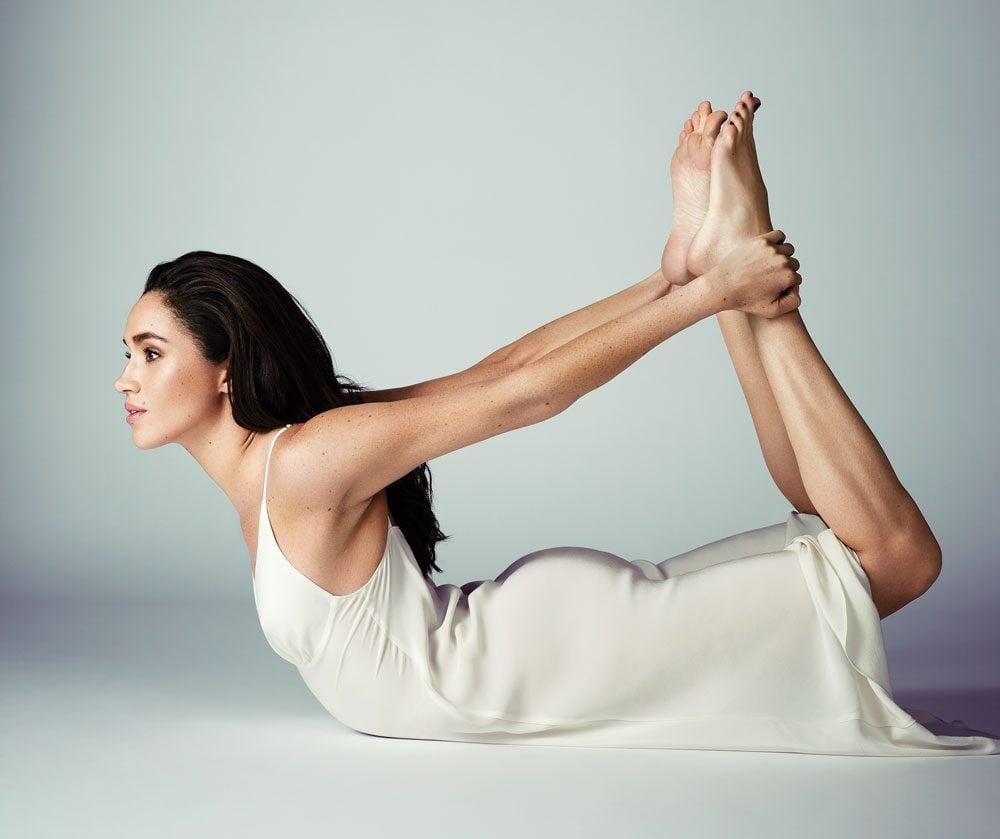 hollywood slim yoga