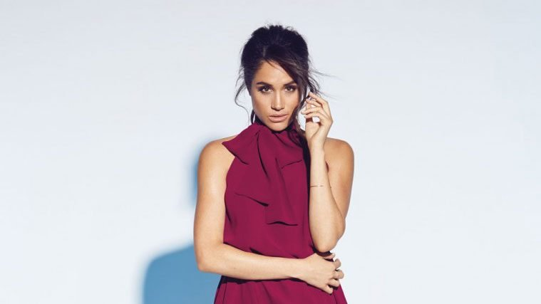 Meghan Markle collection dresses