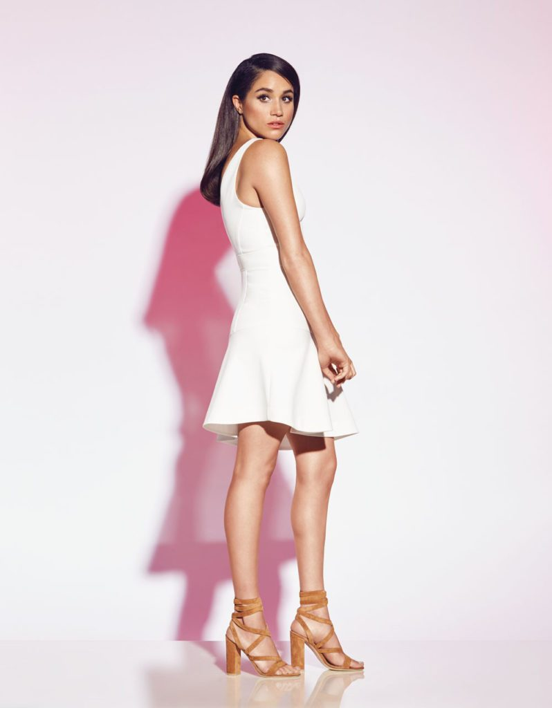Meghan Markle collection dress 1