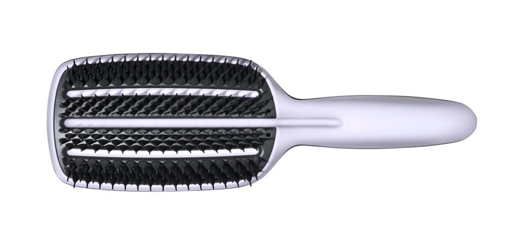 Tangle Teezer's Blow-Styling Hairbrush