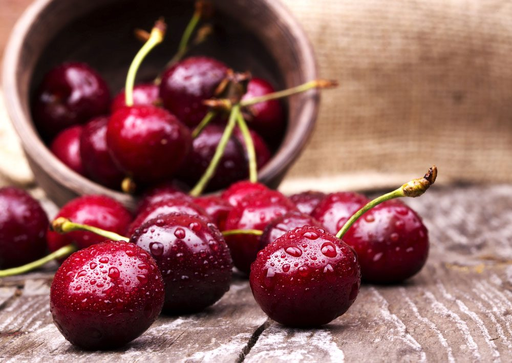 cancer-fighting-cherries