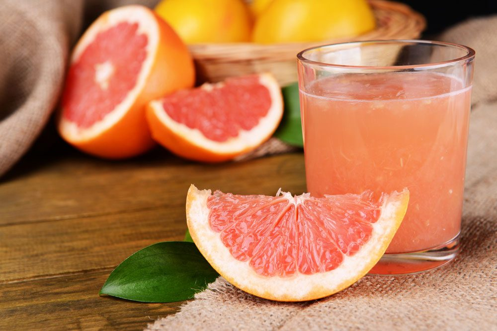 cancer-fighting-grapefruit