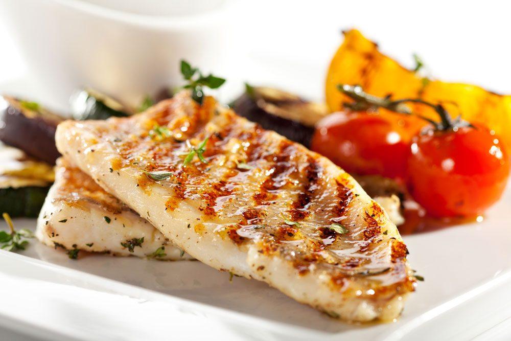eco-seafood