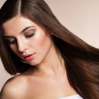 3 Steps to Healthy, Shiny Hair