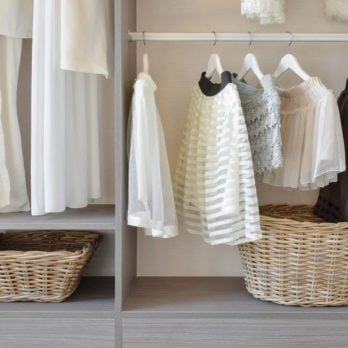 A Stylist's Guide to Organizing Your Closet