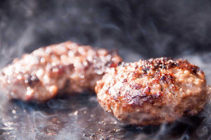 healthy eating meat