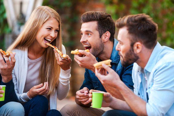 healthy eating food