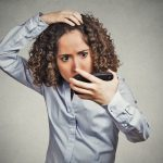 Female Hair Loss: Should You Be Worried?