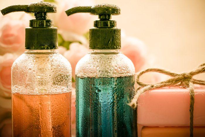 Shampoo Products