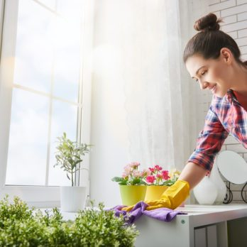 Natural Cleaning Products That Actually Work