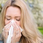 What Do Food Sensitivities Have To Do With Seasonal Allergies?
