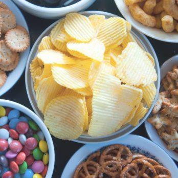 7 Reasons to Stop Binge-Eating