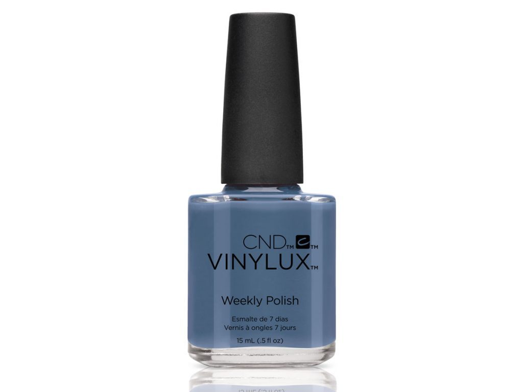 CND Vinylux Weekly Polish in Denim Patch
