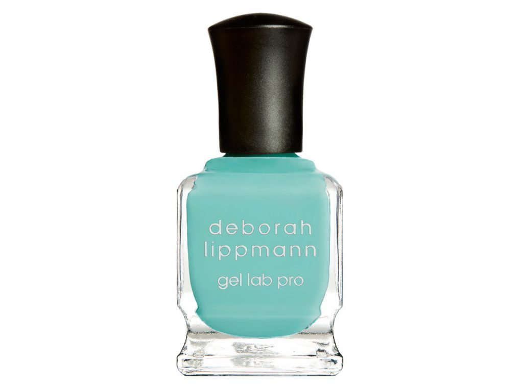 Deborah Lippmann Gel Lab Pro in Splish Splash