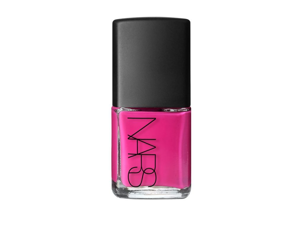 NARS Nail Polish in Schiap