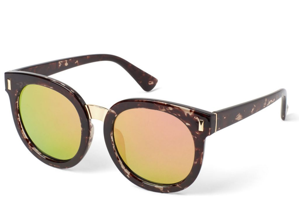 Terzagni Sunglasses