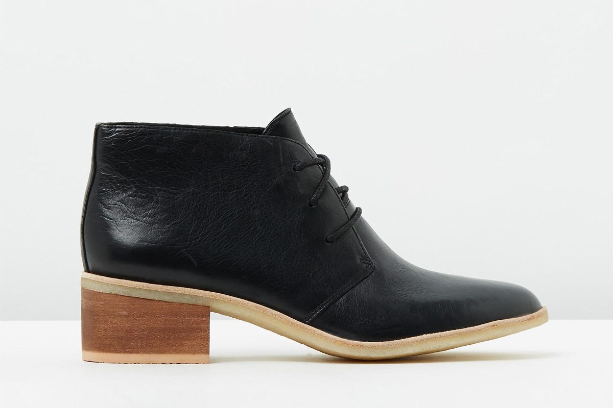 Stylish shoes that are good for your feet