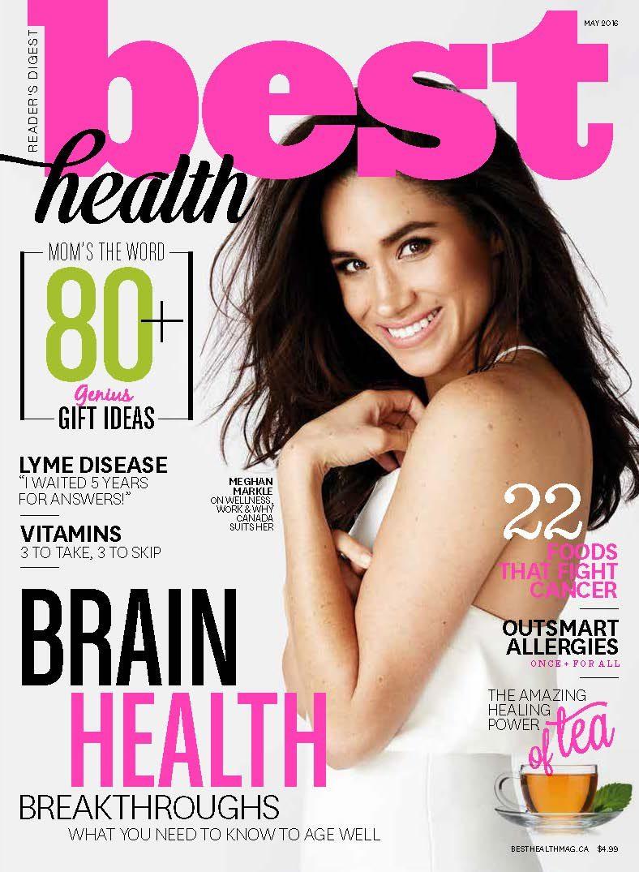 Best you health magazine